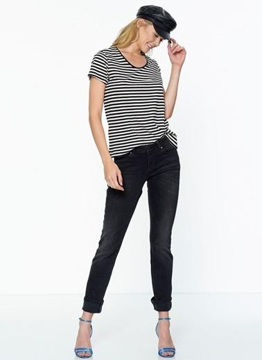Lee Cooper Jean Pantolon | Susie - Highrise Straight Renkli